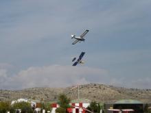 Aeródromo Villanueva del Pardillo 4