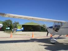 Aeródromo Villanueva del Pardillo 3