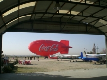 Aeródromo Villanueva del Pardillo 5