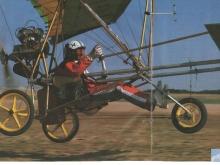 Trike Campeonato de España 1992