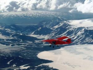 Aviones Ultraligeros ULM de exhibición 6