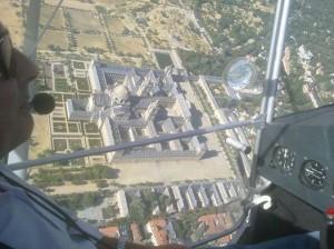 Vistas Aéreas - El Escorial 2